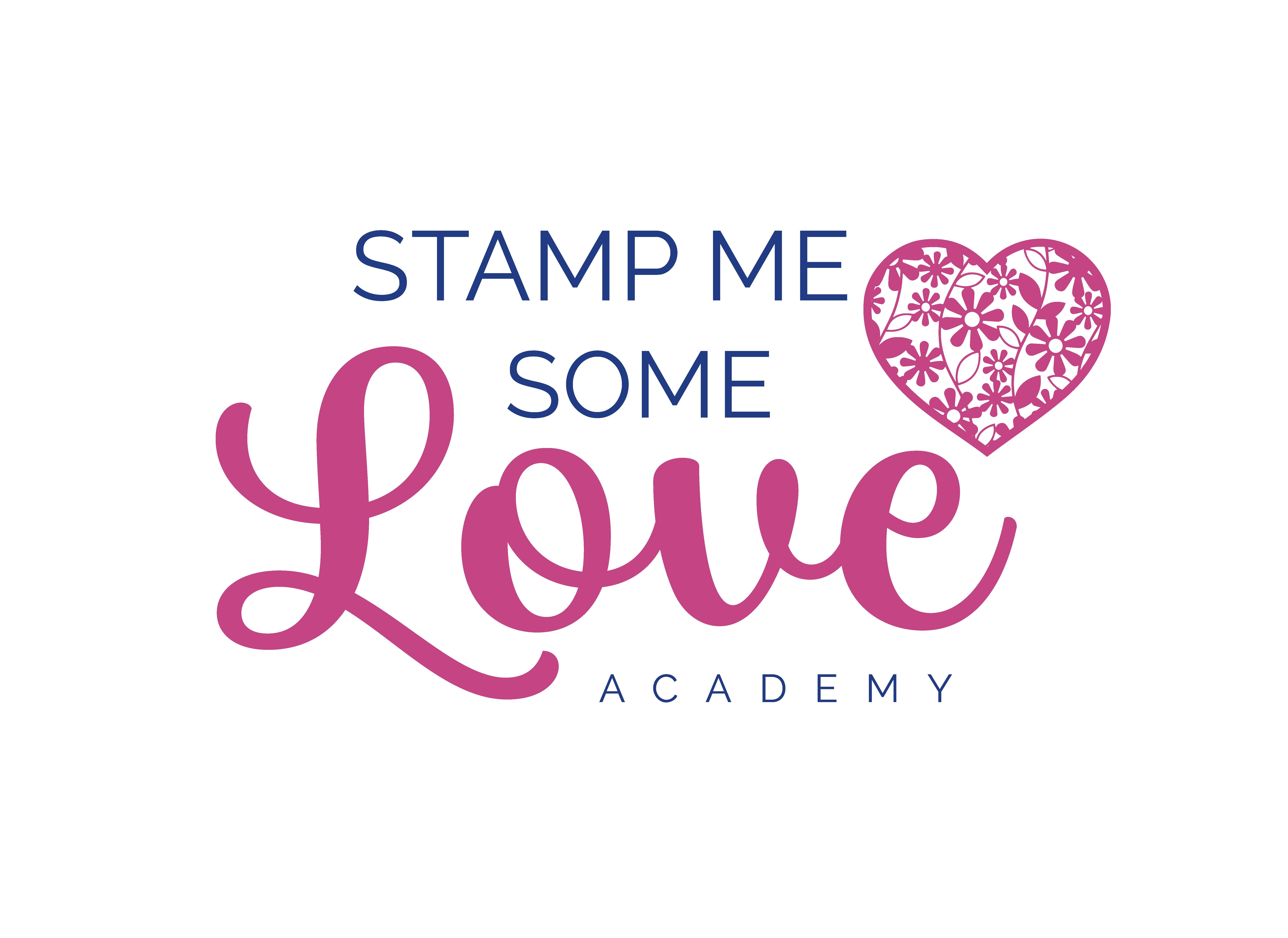 Stamp Me Some Love New Logo-Craft Shop