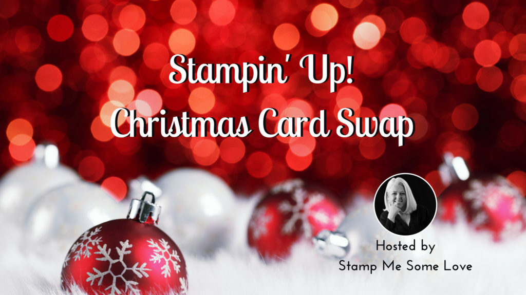 Customer Christmas Card Swap - Stamp Me Some Love